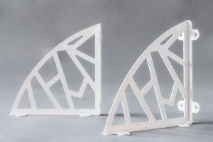 Regalwinkel Beefer Grillcube Laserschneidtechnik Laser-Sec lasertechnik schmiede Schmiedeeisen Feuerkörbe Metallgestaltung Möbelunikate Möbel industriell look
